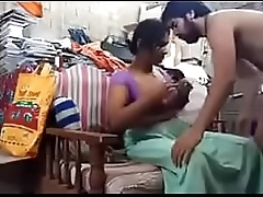 Indian Desi Bhabhi fucking with renter hard and Enjoying full video .Desi hard Fuck